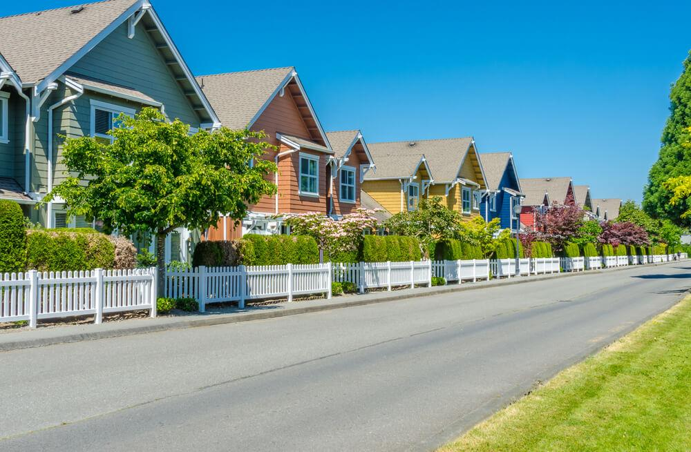 Mahindra Happinest